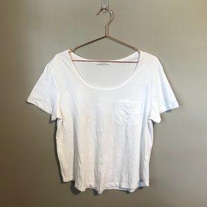   ZARA   Oversized T Shirt